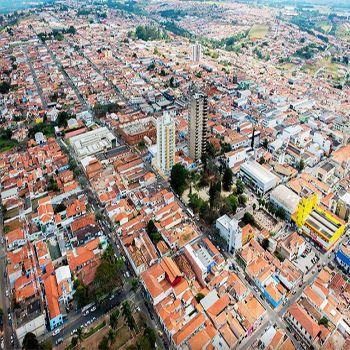 Conheça a cidade de Tatui