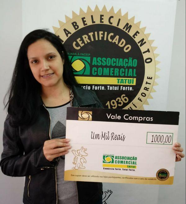 Regiane Lívino da Silva