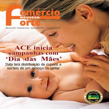 Revista Agosto 2015