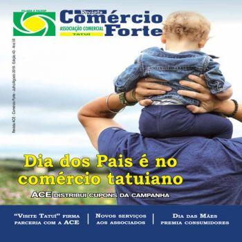 Revista AGOSTO 2019