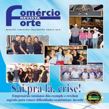 Revista de Novembro 2014