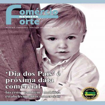 Revista Fevereiro 2015