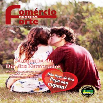 Revista Outubro 2015