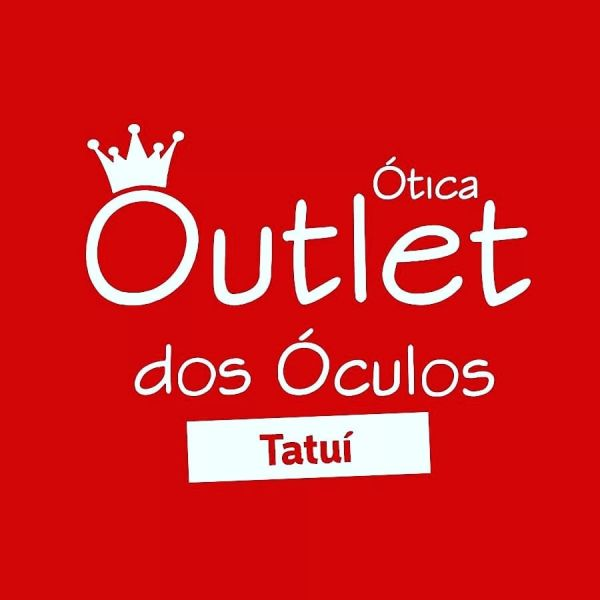 OUTLET DOS ÓCULOS
