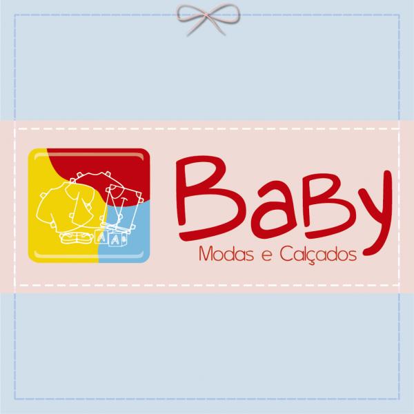 BABY MODAS E CALÇADOS