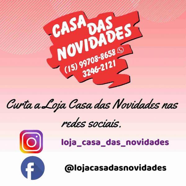 CASA DAS NOVIDADES