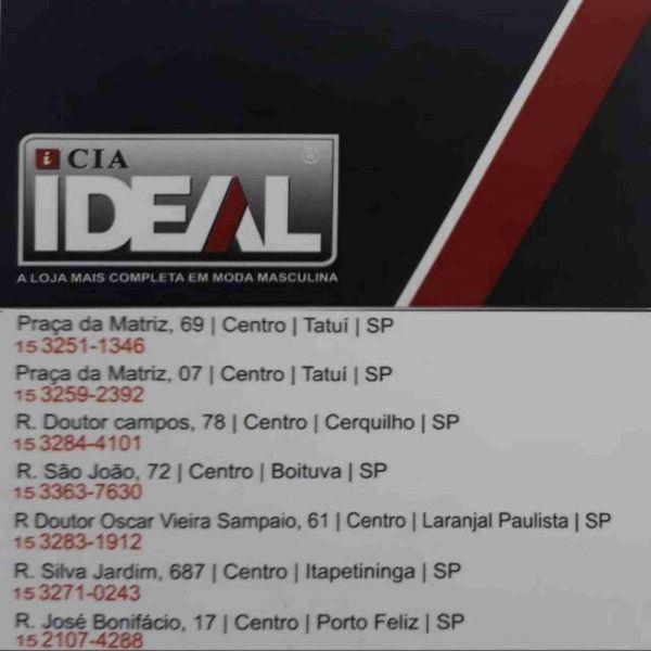 CIA IDEAL