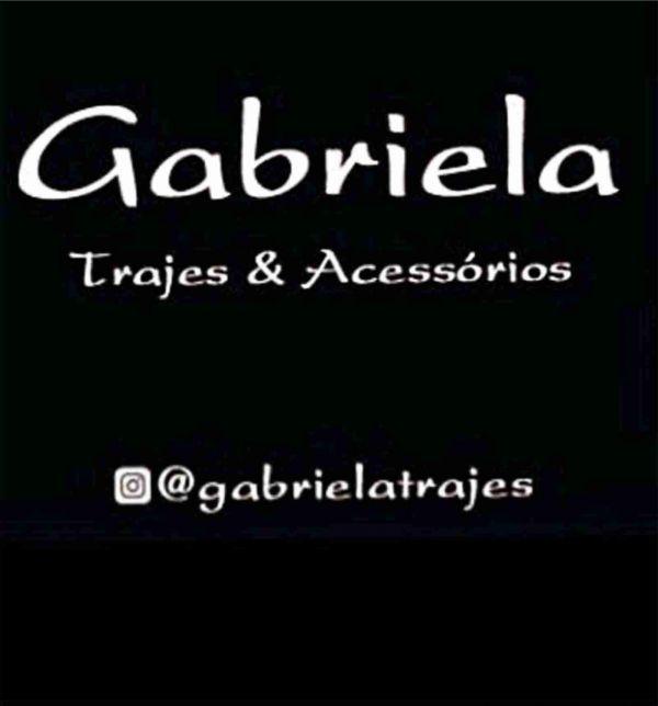 GABRIELA TRAJES