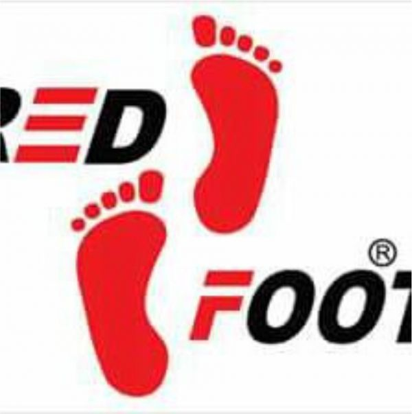RED FOOT