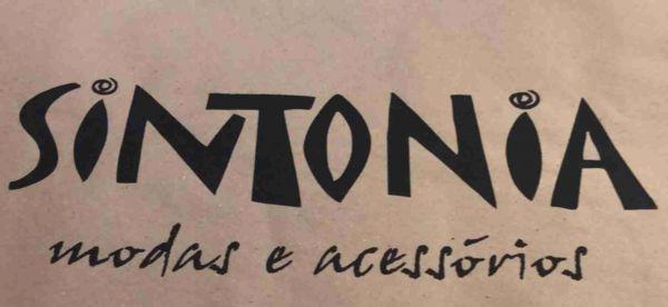 SINTONIA MODAS E ACESSÓRIOS
