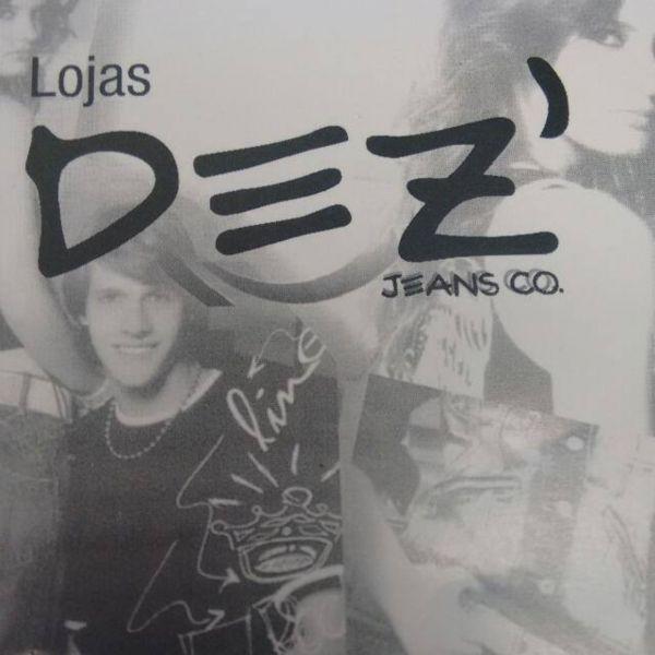 DEZ JEANS