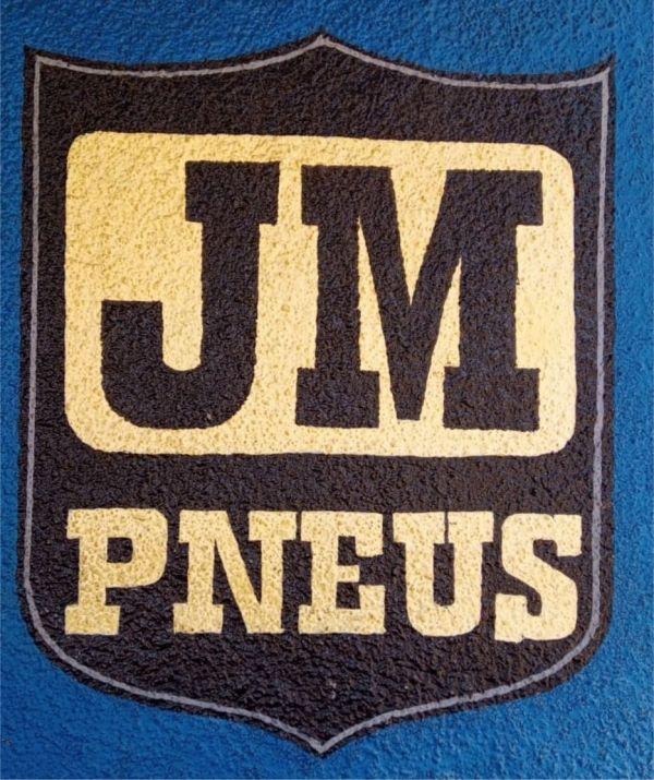 JM PNEUS
