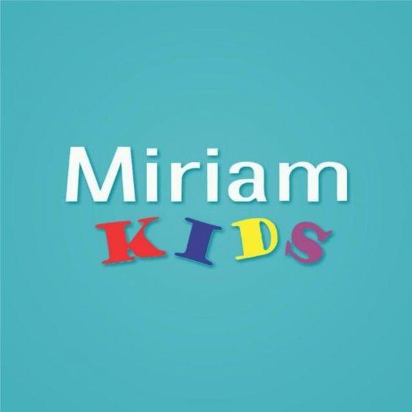 MIRIAM KIDS