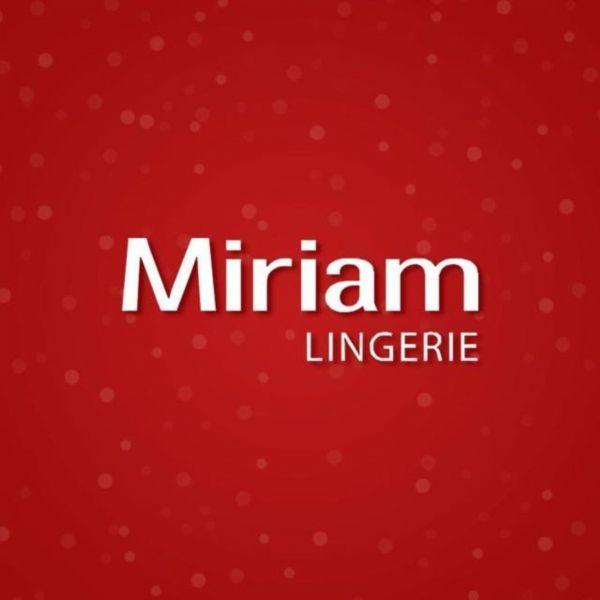 MIRIAM LINGERIE