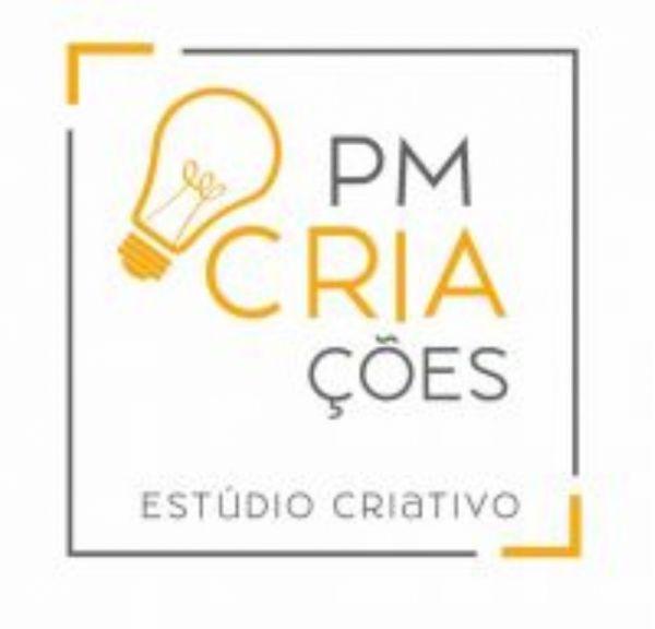 PM CRIAÇÕES - ESTÚDIO CRIATIVO
