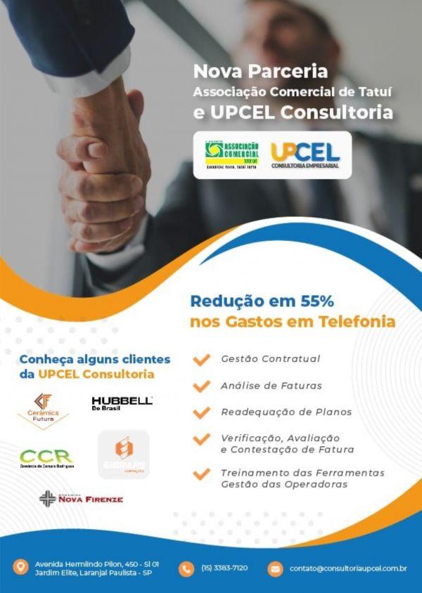 UPCEL Consultoria Empresarial