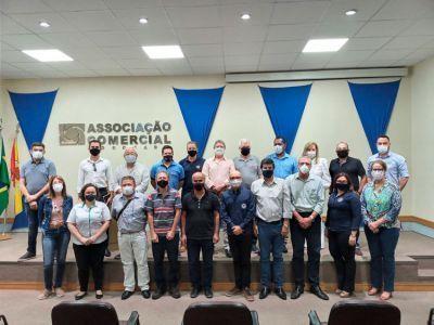 Reunião em Sorocaba - Portal Ace