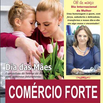 Revista Março 2020